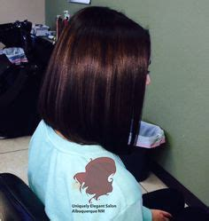 haircuts and more abq 1000 ideas about long graduated bob on pinterest