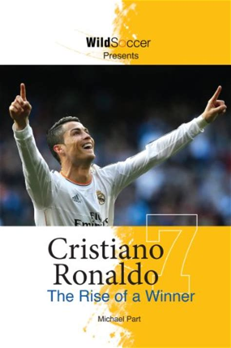 cristiano ronaldo biography book in english biography cristiano ronaldo biography online