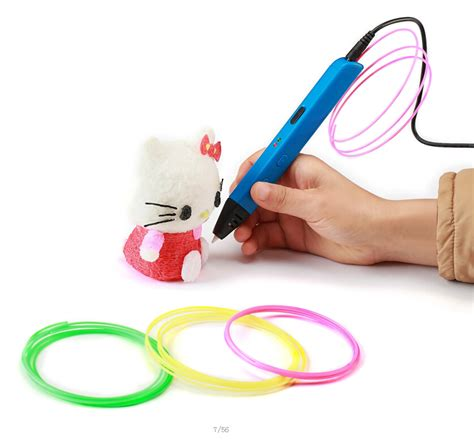 Limaco Ultra Slim 3d Pen Printing Rp800a With Oled Blue v4 slim 3d pens can use powe bank buy slim 3d pens 3d pens 3d pens can use powe bank product