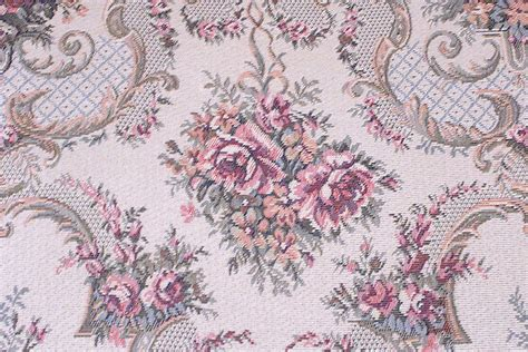 Sofa Tapestry Fabric Doll Chairs