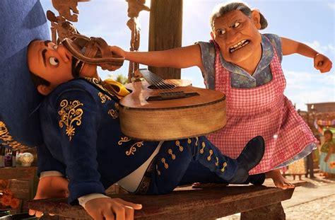 coco film télécharger revelan el rostro de la mexicana que inspir 243 a la abuela