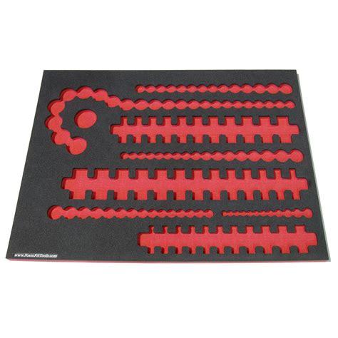 6 piece socket drawer organizers pics for gt tool box socket organizers