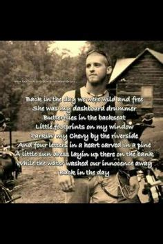 back in the day brantley gilbert quot just as i am quot brantley gilbert bgnation