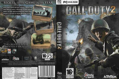call of duty 2 image call of duty 2 arhens club