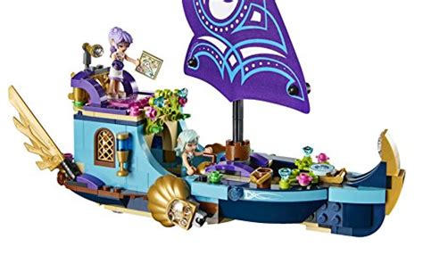 lego elves boat lego elves naida s epic adventure ship 41073 import it all