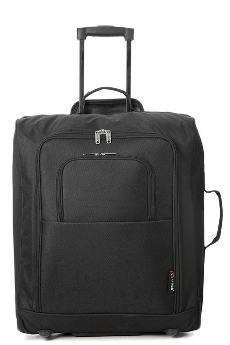 large cabin baggage airways luggage cabin set large 56x45x25cm