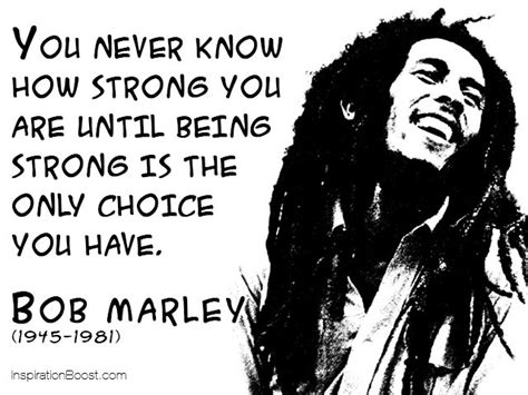 bob marley short biography in english bob marley quotes on love life and music that will