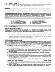 Sle Retail Manager Resume by Exles Of Cv Personal Statements For Retail