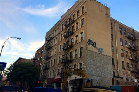 Apartments In New York Lower East Side Apartment Building Had Nearly 3 000 Times Lead Limit