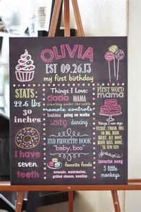 birthday signing board birthday chalk board best friends for frosting