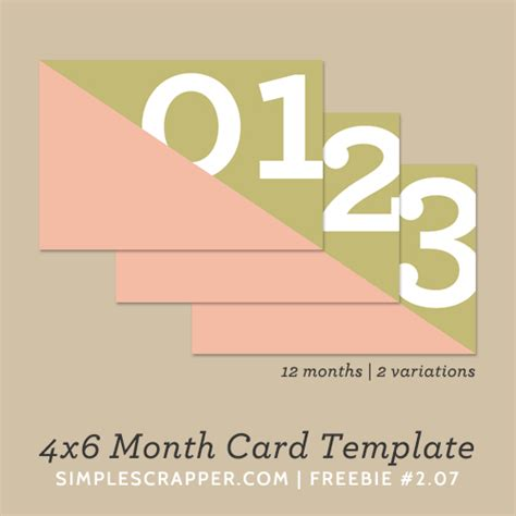 4x6 card template for mac free digital scrapbook layouts downloads