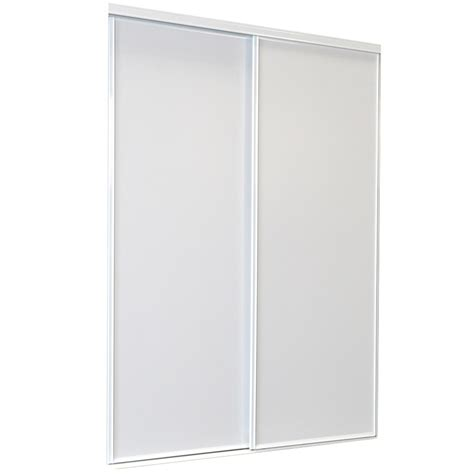 Mirror Sliding Closet Doors Lowes Attractive Mirrored Closet Doors Lowes Roselawnlutheran