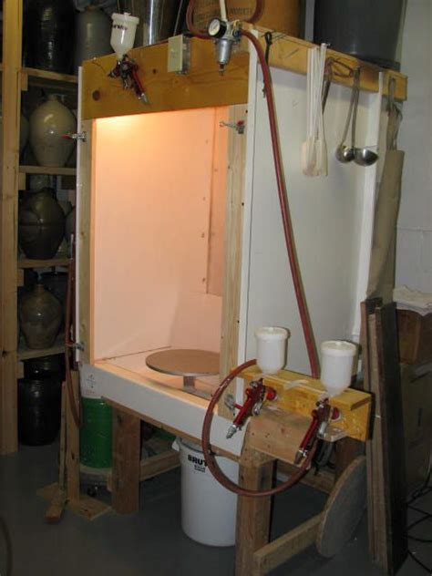 home depot paint booth spray booth by tom coleman workshop sprays