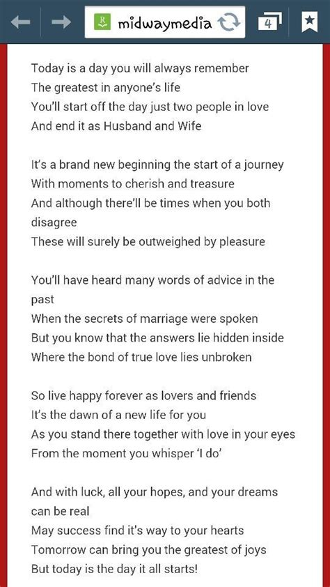wedding quotes non religious readings wedding church wedding ceremonies ideas vows etc