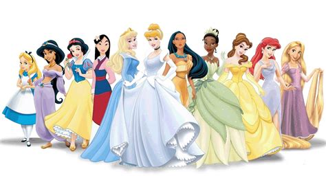 princess s disney characters female nice pics