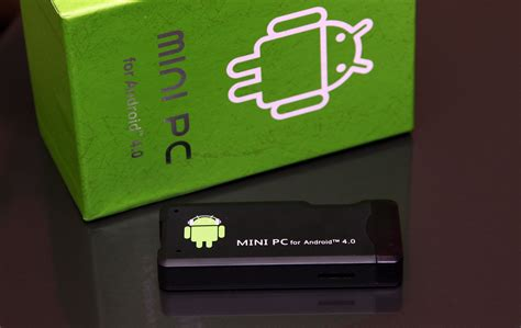 android for pc trying the stereo 3d support of the mk802 android 4 0 mini pc 3d vision