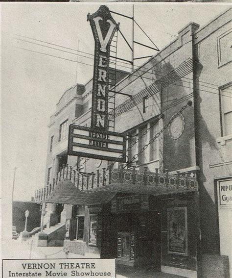 cineplex vernon vernon theatre in vernon tx cinema treasures
