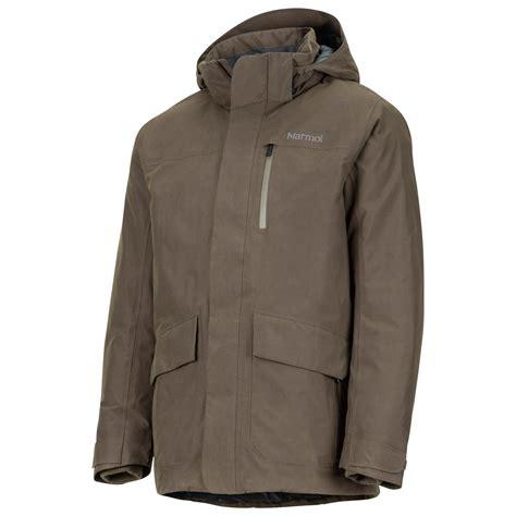 Jaket Winter marmot yorktown featherless jacket winter jacket s