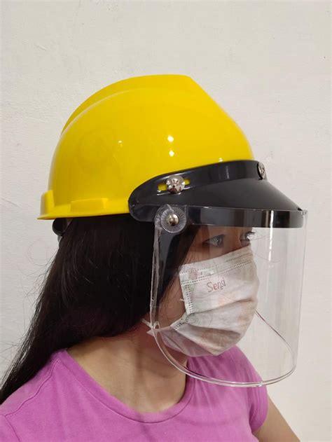 jual face shield medis pelindung wajah  droplet menyediakan aneka barang kebutuhan  jasa