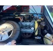 1977 Lancia Scorpion  Classic Italian Cars For Sale