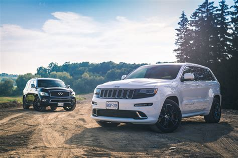 jeep srt 2015 white review 2015 jeep grand cherokee srt canadian auto review
