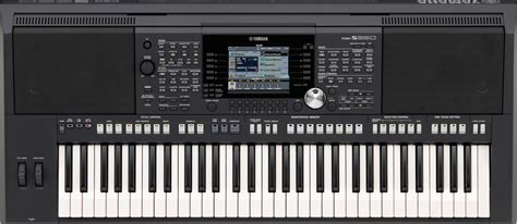 Audio Workstation Desk Casio Keyboards