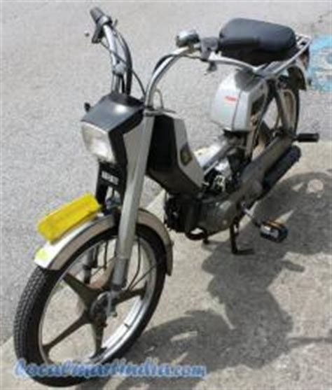 peugeot 105 for sale peugeot sportif 105 dual variated moped for sale mysore