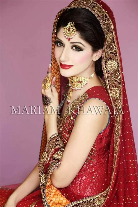 Bridal Pictures by 30 Beautiful Bridal Makeup Looks Style Arena