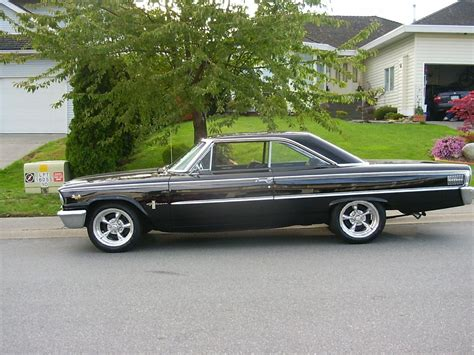ford galaxy 1963 ford galaxie pictures cargurus
