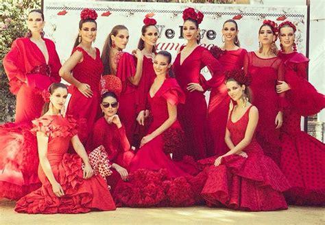 imagenes we love flamenco revista la flamenca we love flamenco 2018 llena de