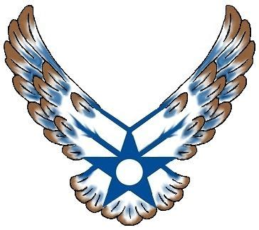 air force symbol tattoo designs air tatoos air air