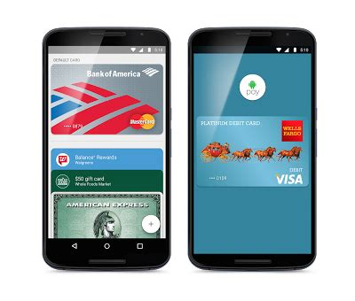 American Express Gift Card Venmo - google launches android pay in response to apple s mobile payment platform