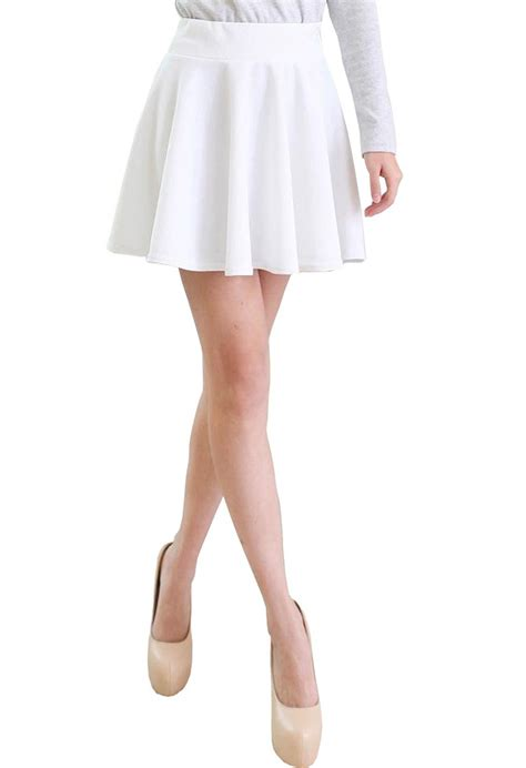 best white pleated mini skirt photos 2017 blue maize