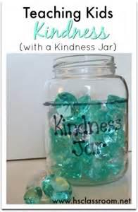 Teaching Kids Kindness