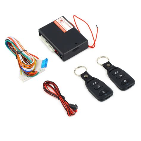 Alarm Central Lock Xenia universal car alarm systems auto remote central kit door