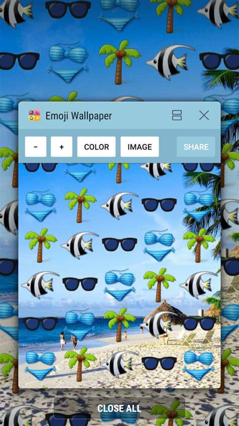 emoji wallpaper maker online emoji wallpaper maker android apps on google play