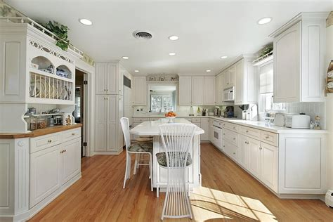 bright white kitchen cabinets 53 spacious quot new construction quot custom luxury kitchen designs
