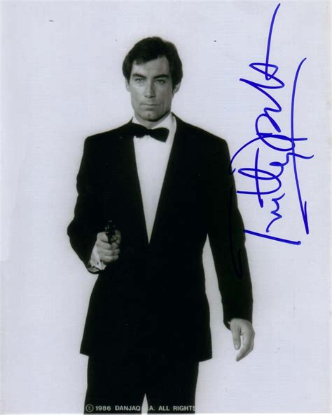 timothy dalton goldeneye poster rare and unseen bond photos images and posters page