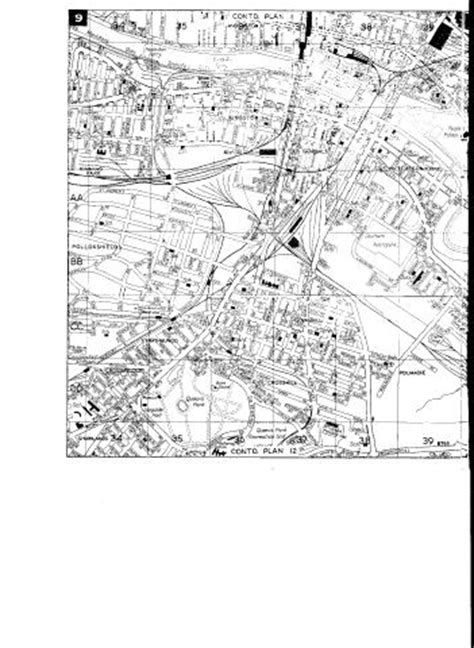 houston glasgow map railway near houston urbanglasgow co uk