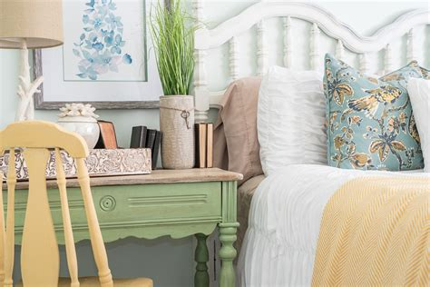 nature themed bedroom rummage redesign archives the weathered fox