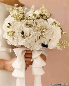 hydrangea wedding hydrangea wedding flower arrangements martha stewart weddings