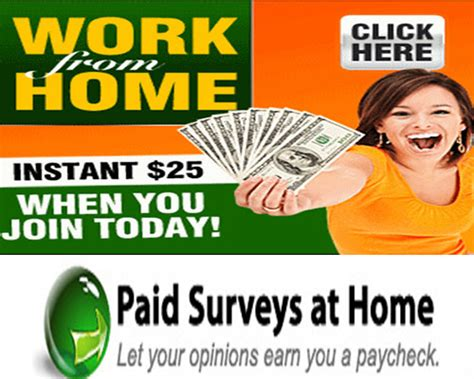 Paid Surveys Reviews - paid surveys at home review get paid to do surveys ixivixi