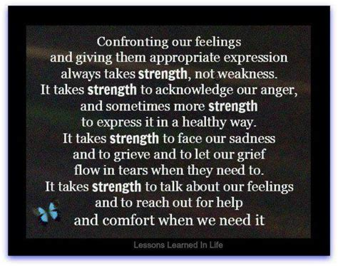 words of strength and comfort strength words of wisdom pinterest