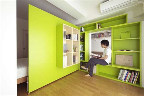 Room Planner Library Transforming A Small Apartment Into A Home Office Living