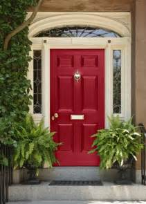 Colored Front Door Best 25 Colored Front Doors Ideas On