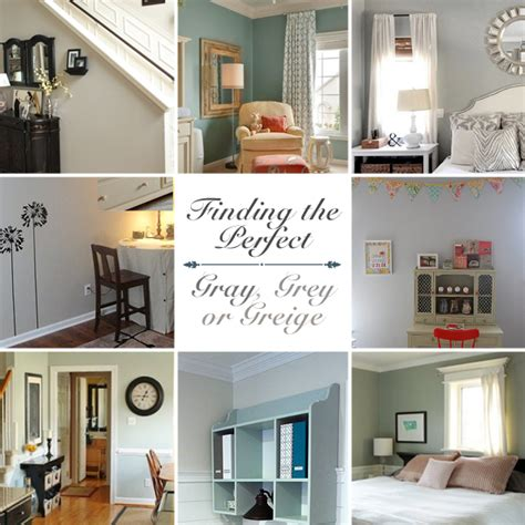 perfect light gray paint color how to pick the perfect paint color pretty handy