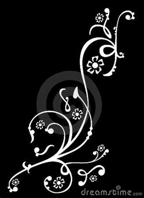 fiori tribali fiori tribali immagini stock libere da diritti immagine