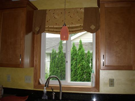 kitchen window treatments decoration window treatments window treatment ideas