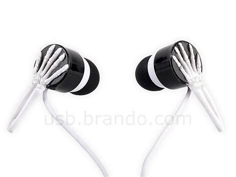 Headset Mickey Mouse By M A C disney of the caribbean earphone skeleton
