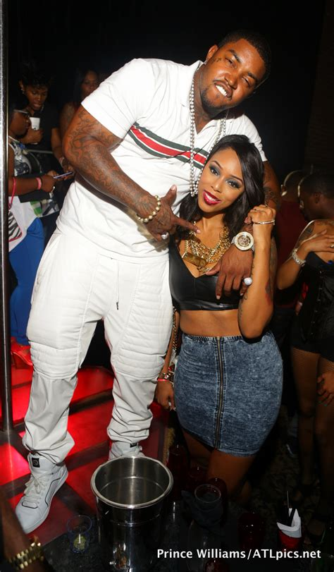 photos new couple alert love hip hop atlantas lil scrappy dating photos new couple alert love hip hop atlanta s lil